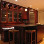 Contemporary Style Kitchen in a Metropolitan Home2