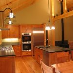 Custom Kitchen in a Ranch Style Home