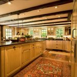 Renovated Farmhouse Kitchen Designed for Large Family Gatherings3