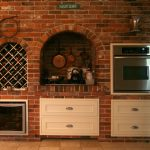 Victorian Style Kitchen in a County Home3