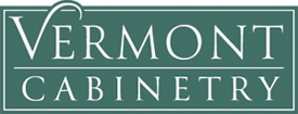 Vermont Custom Cabinetry Logo